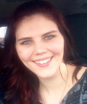 Annie Stricland Profile Pic